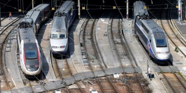 """Transports en Île-de-France: """"Les huit prochaines années vont être difficiles pour nos clients""""."""