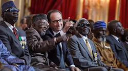 Six décennies plus tard, 28 tirailleurs sénégalais redeviennent