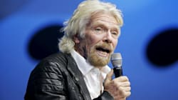 Richard Branson Wants To Build A High-Speed Hyperloop In