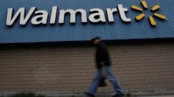 BLOGUE Walmart, votre décision est