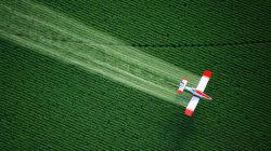 La France lance sa grande campagne de mesure des pesticides dans