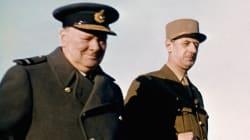 BLOG - 74 ans après le Débarquement, cette pièce nous fait revivre l'incroyable face à face entre Churchill et De