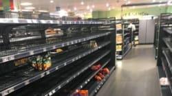 Contre la xénophobie, ce supermarché allemand a vidé ses rayons des produits