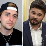 Rufián responde a los insultos de Dalas, uno de los 'youtubers' más polémicos de