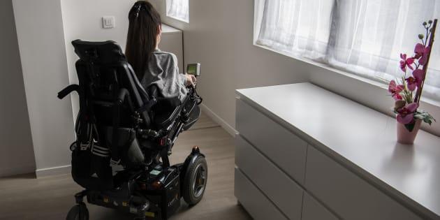 La loi Logement accusée de réduire l'accessibilité des personnes handicapées