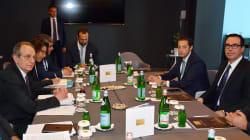 G7 finanziario: spinta per un accordo sulla web tax nel comunicato