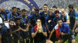 Francia se hace con su segunda copa en el Mundial de Rusia