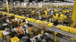 Amazon Is Hiring 1,200 People In Toronto,