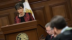 Janine Otálora renuncia al cargo como presidenta del Tribunal