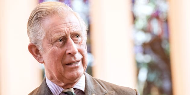 Prince Charles spoke at a Jewish charity fundraiser on Monday where he warned that the horrors of WWII risk being forgotten.