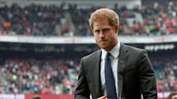 Caminar tras el ataúd de la princesa Diana, el gran trauma del príncipe
