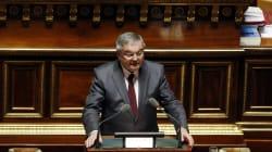 Tout juste nommé au Conseil constitutionnel, Michel Mercier visé par une