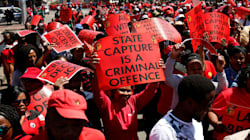 Cosatu Apologises For Racial Insults Hurled At City of Johannesburg's Michael