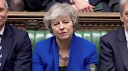 Theresa May salva per un soffio: bocciata la mozione di sfiducia di