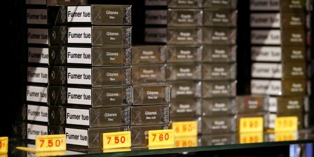 Dix Ans Apres L Interdiction De Fumer Dans Les Lieux Publics La