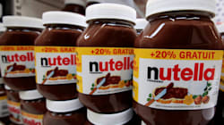 20 tonnes de Nutella et de Kinder Surprise ont été dérobées en