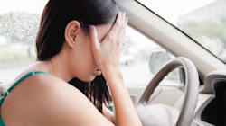 How To Overcome Driving-Induced