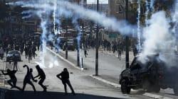 Deux Palestiniens tués dans des raids israéliens, nouveaux heurts en