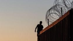 Opposés au mur de Trump, ils lancent une campagne pour financer