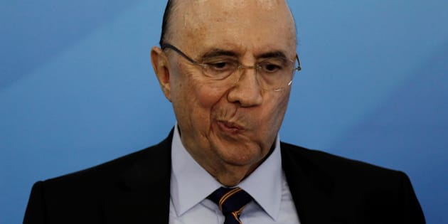 Ministro da Fazenda, Henrique Meirelles acredita que a denúncia de corrupção contra o presidente Michel Temer não será aceita.