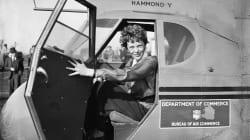 Un vecchia foto riapre il caso Amelia Earhart: non sarebbe morta inghiottita dall'Oceano ma in una prigione