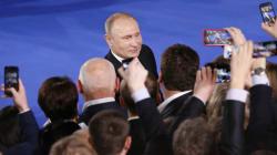 「トランプ」がBREXITにつながった:暴かれたロシアの「スパイ大作戦」--春名幹男