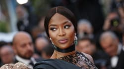 Naomi Campbell's Stunning Fashion Career, As Seen In 48 Runway