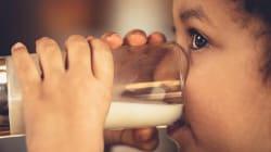 Le lait coûtera plus