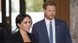 Get All The Details About Prince Harry And Meghan Markle's 1st Royal