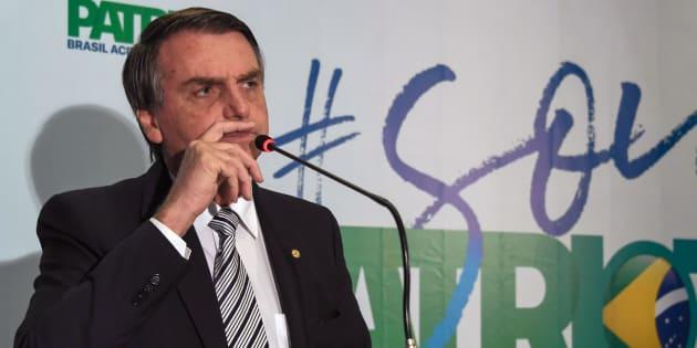 Presidenciável também rechaça a existência de ditadura do Brasil em 1964.