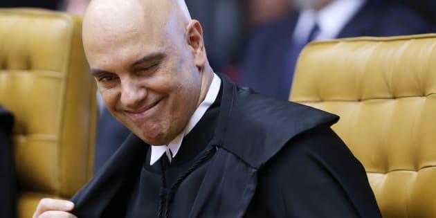O ministro do Supremo Tribunal Federal (STF) Alexandre de Moraes pediu vista do julgamento que pode restringir o foro privilegiado para autoridades.