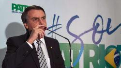 A entrevista mais sincera de Bolsonaro revela zoofilia e violência contra