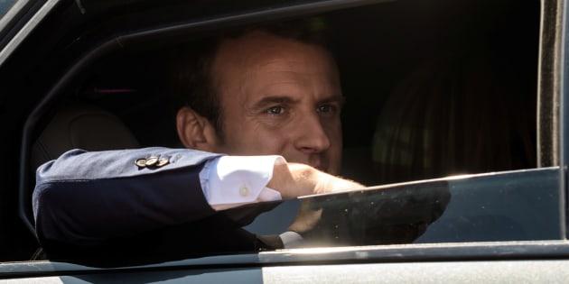 Macron et sa majorité préparent la plus terrible attaque contre nos salaires de toute notre histoire.