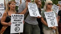 Antisemitismo nel partito laburista, l'indagine della polizia
