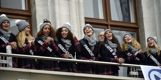 Les compétitions de Miss révèlent des enjeux bien plus complexes que ce que l'on s'imagine.