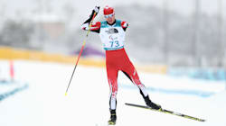 Mark Arendz Chosen To Be Canada's Flagbearer For Paralympics