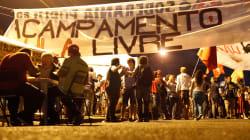 'Clima estranho': Os minutos que antecederam o ataque ao acampamento
