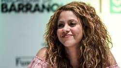 Shakira, soupçonnée de fraude fiscale, convoquée par la justice