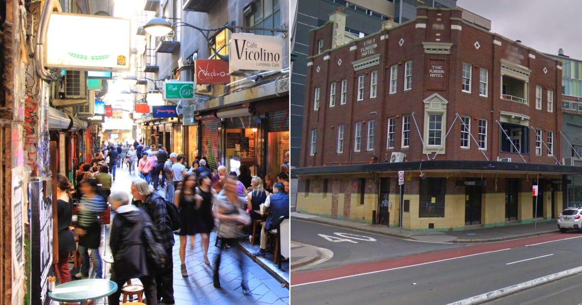 Coalition in push to stop Melbourne becoming 'Australia's most unliveable city'