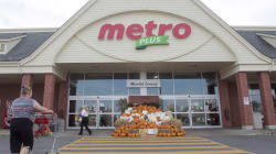 Metro Grocery Chain Is Automating .. And Eliminating