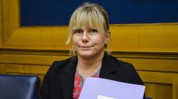 Evento no-vax alla Camera, la dissidente M5S snobba le critiche grilline: