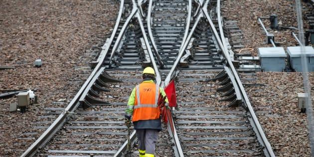 Réforme de la SNCF: Plus de la moitié des Français favorable à la fin du statut des cheminots