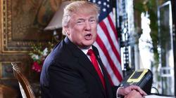 Trump pourrait être défié aux primaires de 2020, prévient un