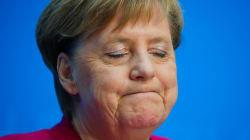 Il tonfo di Angela Merkel si sentirà in tutta