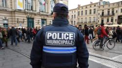 Un rapport parlementaire propose de rendre l'armement des policiers municipaux