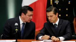 Cinco años fueron suficientes: Osorio Chong deja Gobernación, según