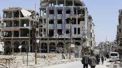 BLOGUE Une frappe en Syrie et