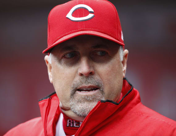 Reds fire manager Bryan Price after 18 games