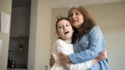 Mom Worries Daughter Will Lose 'Miracle' Drug After Clinical Trial