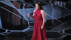 Daniela Vega Made Oscars History As The 1st Openly Transgender